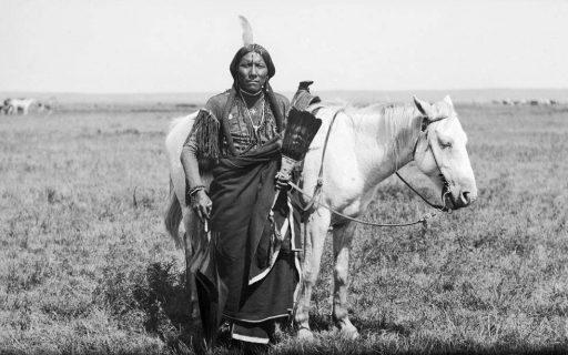 Comanche 1892