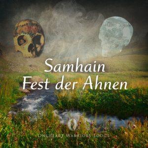 Samhain - Fest der Ahnen